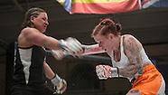 Tiger Rudge vs. Gemma Hewitt