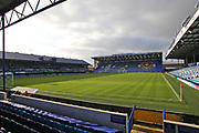 Fratton Park before the EFL Sky Bet League 1 match between Portsmouth and Peterborough United at Fratton Park, Portsmouth, England on 7 December 2019.