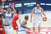 Luca Vitali, EA7 Emporio Armani Milano vs Germani Basket Brescia LBA serie A 4^ giornata di ritorno stagione 2016/2017 Mediolanum Forum Assago, Milano 12/02/2017