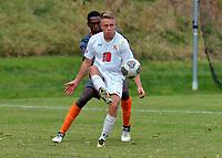 NCAA Men's Soccer: Mercer topples VMI, 7-0