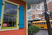 Treme Coffeehouse