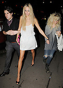 30.JULY.2009 - LONDON<br /> <br /> TAMSIN EGERTON LEAVING MAHIKI NOGHT CLUB IN MAYFAIR.<br /> <br /> BYLINE: EDBIMAGEARCHIVE.COM<br /> <br /> *THIS IMAGE IS STRICTLY FOR UK NEWSPAPERS & MAGAZINES ONLY*<br /> *FOR WORLDWIDE SALES & WEB USE PLEASE CONTACT EDBIMAGEARCHIVE - 0208 954 5968*