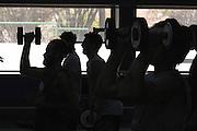 DESCRIZIONE : Cagliari ritiro nazionale italiana maschile - Allenamento in palestro<br /> GIOCATORE : Luigi Datome Daniele Magro Luca Vitali<br /> CATEGORIA : nazionale maschile senior A<br /> GARA : Cagliari ritiro nazionale italiana maschile - Allenamento in palestra<br /> DATA : 20/08/2014<br /> AUTORE : Agenzia Ciamillo-Castoria