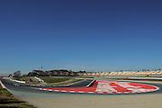 February 26-28, 2015: Formula 1 Pre-season testing Barcelona : Daniel Ricciardo (AUS), Red Bull-Renault