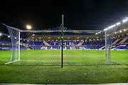 General view during the EFL Sky Bet League 1 match between Coventry City and Rotherham United at the Trillion Trophy Stadium, Birmingham, England on 25 February 2020.