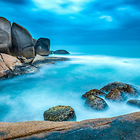 Praia Mole, Florianopolis, Santa Catarina - foto de Ze Paiva - Vista Imagens