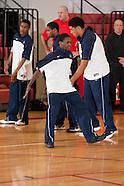Basketball 2011 Boys Tip Off Tournament Catt/LV vs Maritime Varsity