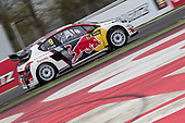 World RX of Barcelona - Practice and qualifying