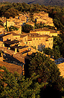 France - Provence - Vaucluse - Menerbes