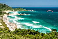 Praia Mole. Florianópolis, Santa Catarina, Brasil. / Mole Beach. Florianopolis, Santa Catarina, Brazil.