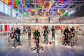 Austria Pavilion at Astana Expo2017 by Johann Moser + BWM Architects