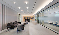 Interior Design image of Colfax Corporate Officess in Annapolis Junction MD by Jeffrey Sauers of Commercial Photographics, Architectural Photo Artistry in Washington DC, Virginia to Florida and PA to New England