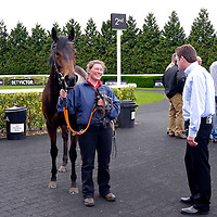 Kempton 22nd April 2013