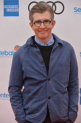 © Licensed to London News Pictures. 11/06/2019. London, UK. Gareth Malone attends the Sentebale Audi Concert at Hampton Court Palace. Photo credit: Ray Tang/LNP