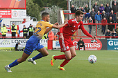 Accrington Stanley v Mansfield Town 190817