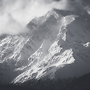 Collection Mountain Landscapes