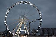 France. paris. 1st district. Concorde square  and tuleries garden / place de la Concorde et jardin des tuileries