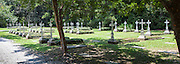 Saint Joseph Abbey Cemetery