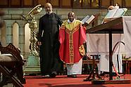 Cape Town - Archbishop Emeritus Desmond Tutu Celebrates 85th Birthday - 07 Oct 2016