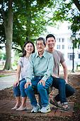 Hwang-Yang Family