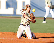 FIU Softball Vs. Charlotte 2014
