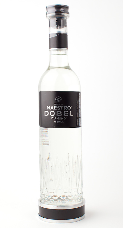 Maestro Dobel Diamond -- Image originally appeared in the Tequila Matchmaker: http://tequilamatchmaker.com