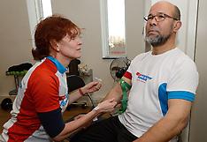 20140103 NED: Iceland Diabetes Challenge, Nijkerk