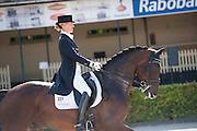 Petra van Esch - Fido Dido<br /> Nederlands Kampioenschap Lichte Tour 2015<br /> © DigiShots