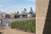 Tate Modern view