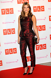 Holly Vallance during the TLC channel launch held at Sketch, Conduit street, London, United Kingdom, 25th April 2013. Photo by: Chris Joseph / i-Images