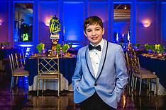 Leo Pushkin's Bar Mitzvah 3/24/18