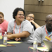#310 BLACK LIVES OF UU: CONVENING AND ONGOING WORK