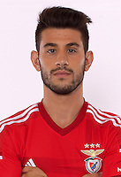 "Portugal - Primera Liga Zon-Sagres 2014-2015 / <br /> Luis Miguel Afonso Fernandes "" Pizzi "" -<br /> ( Sl Benfica )"