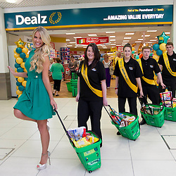 Dealz Tallaght Opening