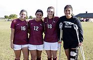 OC Women's Soccer Senior Day - 10/20/2018