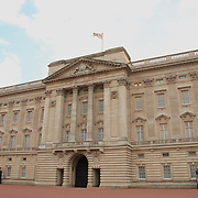 Buckingham Palace - Westminster, UK