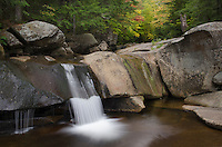 Grafton Notch State Park Maine