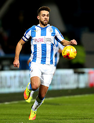 Tommy Smith of Huddersfield Town - Mandatory by-line: Robbie Stephenson/JMP - 02/02/2017 - FOOTBALL - John Smith's Stadium - Huddersfield, England - Huddersfield Town v Brighton and Hove Albion - Sky Bet Championship