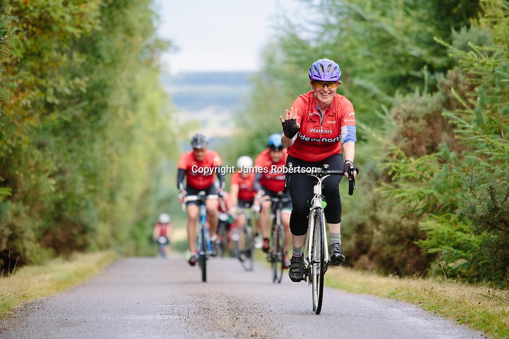 Ride the North 2017