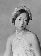 Anna May Wong, actress,1925