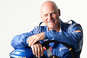 Jean-Louis Leyraud - Caledonian rally driver