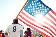 Immigration Reform protest rally - San Jose, California