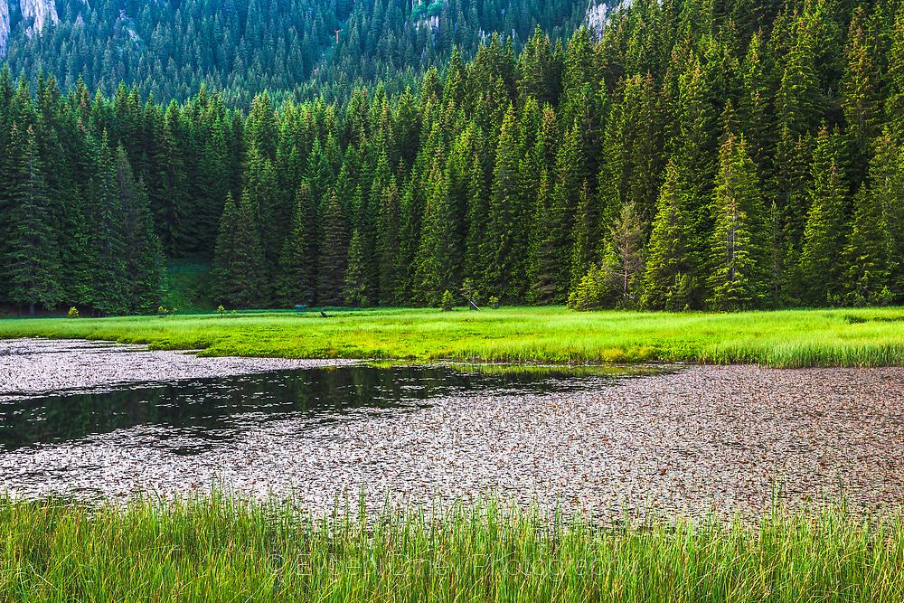 Smolyan lakes