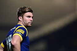 Andy Short of Worcester Warriors - Mandatory by-line: Dougie Allward/JMP - 04/11/2016 - RUGBY - Sixways Stadium - Worcester, England - Worcester Warriors v Bristol Rugby - Anglo Welsh Cup