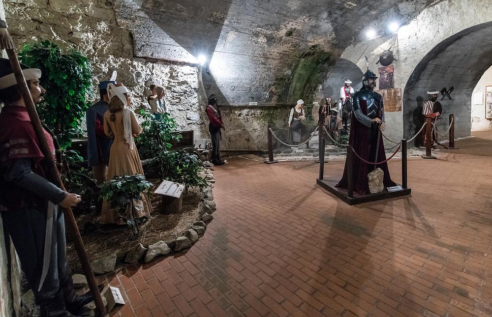 Eger Castle Wax Museum 2