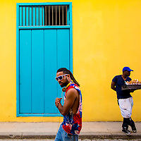 MLB Players return to Cuba