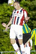 NEMELAER - WILLEM II<br /> Vriendschappelijk duel na afloop van het seizoen<br /> Foto : Geert van Erven