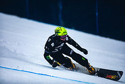 MASTNAK Tim during FIS alpine snowboard world cup 2019/20 on 18th of January on Rogla Slovenia<br /> Photo by Matic Ritonja / Sportida
