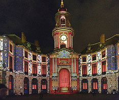 Rennes - Illuminations