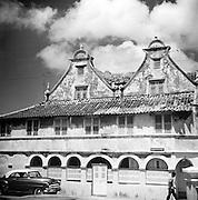 Curacao. A Dutch Colony